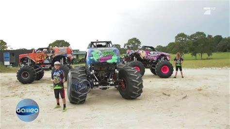 monster trucks show 2015 mini monstertruck show f 252 r kinder