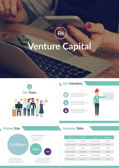 startup pitch deck template 20 best pitch deck templates for business plan powerpoint presentations