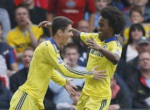Lucas: The likes of Oscar and Willian have made life ...
