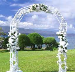 wedding arch ideas the wedding specialists