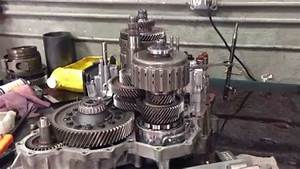 Acura Mdx Transmission Rebuild Bdka