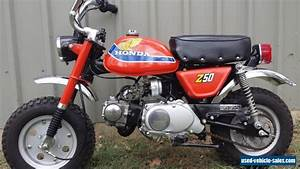 77 Honda Z50  Can Rego Bid  1 To Buy For Sale In Australia