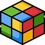 Rubik Icon Getdrawings Icons