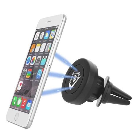support telephone voiture iphone   car