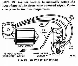31 Universal Wiper Switch Wiring Diagram