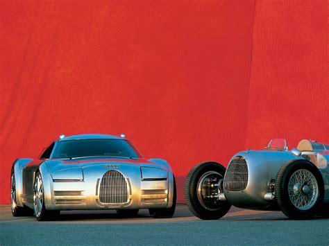 Audi Rosemeyer Concept Wallpapers Cool Cars Wallpaper