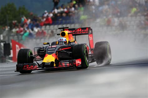 Wallpapers Austrian Grand Prix Of 2016  Marco's Formula 1