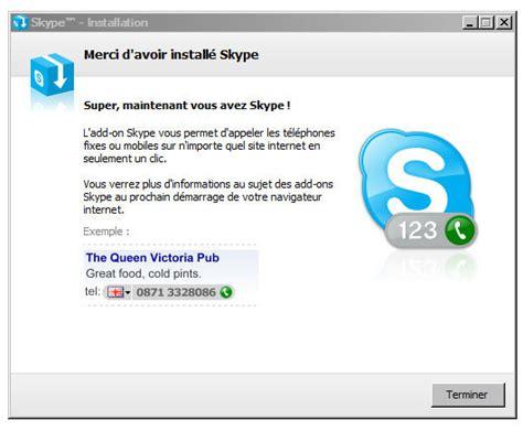 comment installer un ordinateur de bureau installer skype pour bureau 28 images ajouter un
