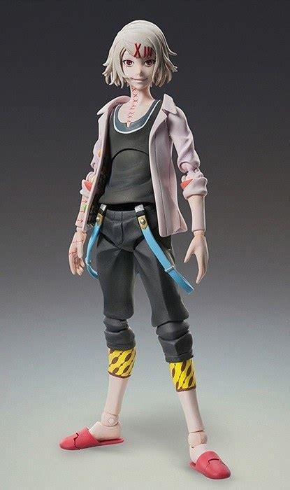 figurine tokyo ghoul juuzou suzuya super action figure