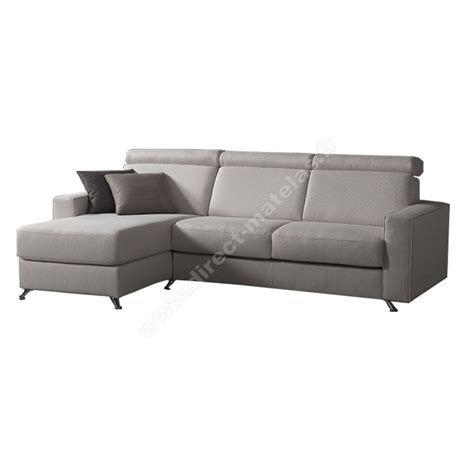 canapé d angle 3 places cuisine canap 195 169 d angle convertible places en tissu gris chin 195 169 canapes meaning in