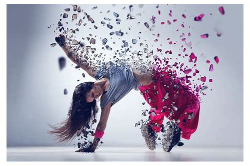 photoshop dispersion effect action download