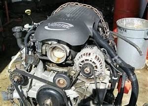 Chevy Gmc Gm Vortec 5 3l Engine Ls Comp Pull Out Computer