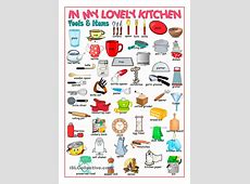 Kitchen Appliances Name List Related Keywords Suggestions