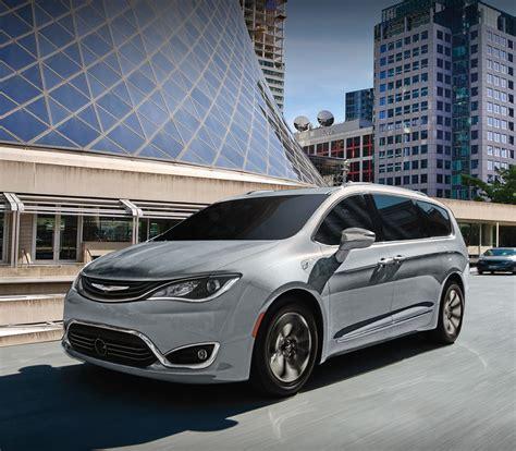Chrysler Mini by Mini Fourgonnette Chrysler Pacifica 2019 Chrysler Canada