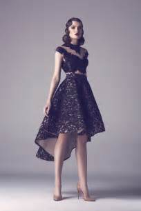 spring summer 2015 little black dress