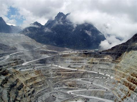 Indonesia's Freeport victory sets tone for foreign miners ...