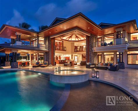 interior design of luxury homes portfolio longhouse design build