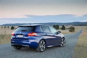 308 Peugeot : peugeot cars news sporty peugeot 308 gt join local range ~ Gottalentnigeria.com Avis de Voitures