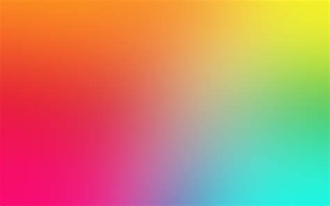 sh rainbow color gradation blur wallpaper