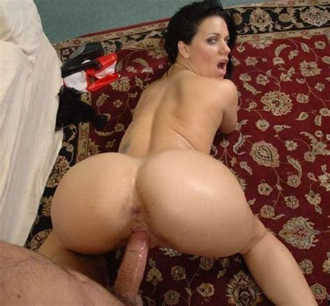 Hips Milf All Fours Position