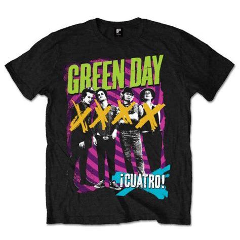 green day black hypno mens  shirt  rockoff trade