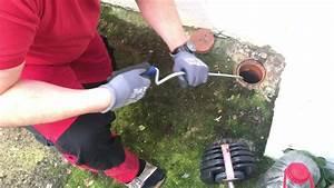 Abfluss Reinigen Spirale : rohr reinigungsspirale benutzen abflussspirale benutzen um einen verstopften abfluss zu reinigen ~ Sanjose-hotels-ca.com Haus und Dekorationen