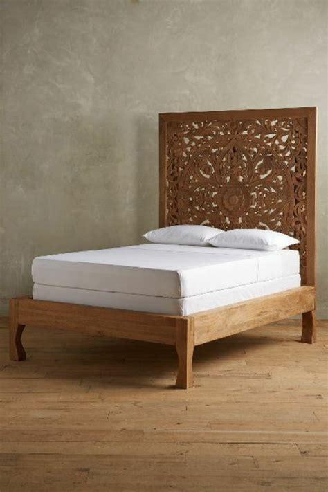 chambre tete de lit tete de lit originale bois meilleures images d