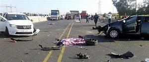Accident De Voitures : huit morts et des bless s dans un accident de la route au maroc ~ Medecine-chirurgie-esthetiques.com Avis de Voitures