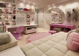 bedroom interior design cool bedroom ideas for teenage With bedroom interiors for teenager girls