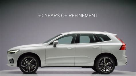 years  volvo cars youtube