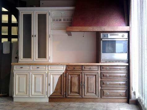 renovation meuble cuisine en chene renovation meuble cuisine meilleures images d
