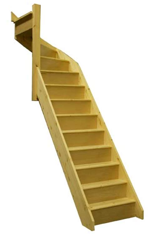 Spacesaver Staircases by Pine Stairs And Staircases Uk Timber Stair Manufacturers