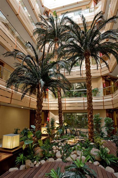 hotel  jardin en madrid vp jardin metropolitano