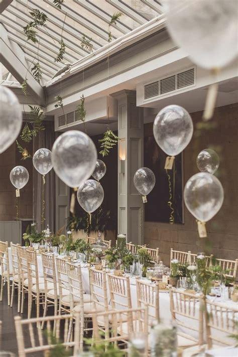 awesome wedding ideas   balloons emmalovesweddings