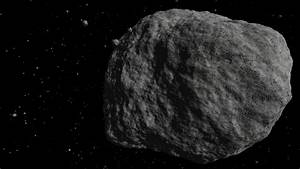 Asteroid Drawing - Pics about space