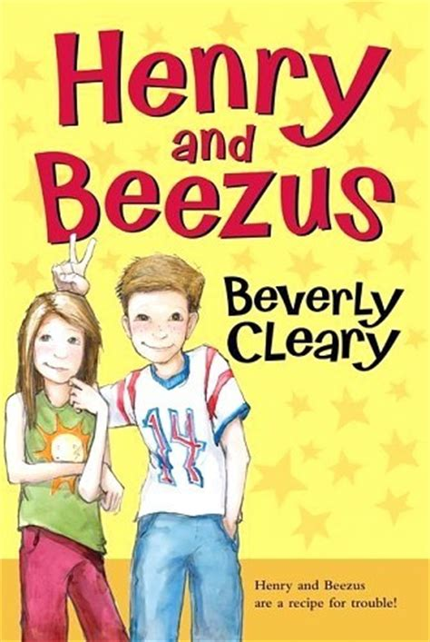 henry and beezus henry huggins beverly cleary images henry beezus wallpaper and