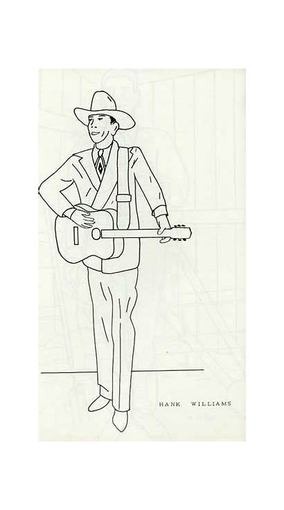 Country Colouring Pages Wax Museum Pop Culture