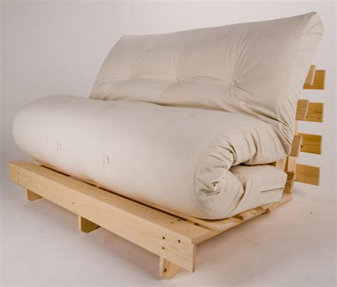 Japanese Futon Bed Frame  Best Futons & Chaise Lounges