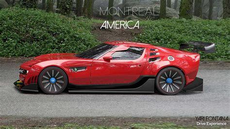 Alfa Romeo Montreal Stockfotos & Alfa Romeo Montreal ...
