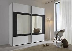 Kleiderschrank Schwarz Weiß : schwebet renschrank kleiderschrank wei schwarz ~ Orissabook.com Haus und Dekorationen