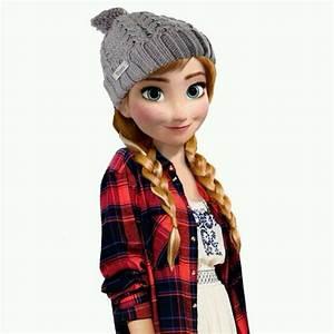 Disney Frozen Q... Modern Day Princess Quotes