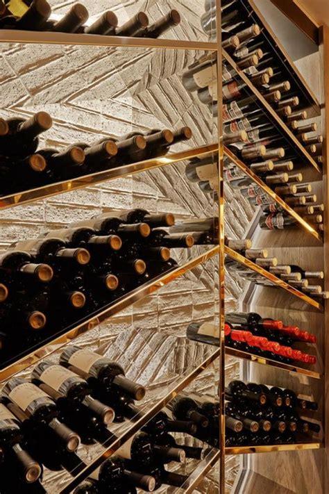 cave a vin de cuisine rangement des bouteilles dans une cave a vin 28 images