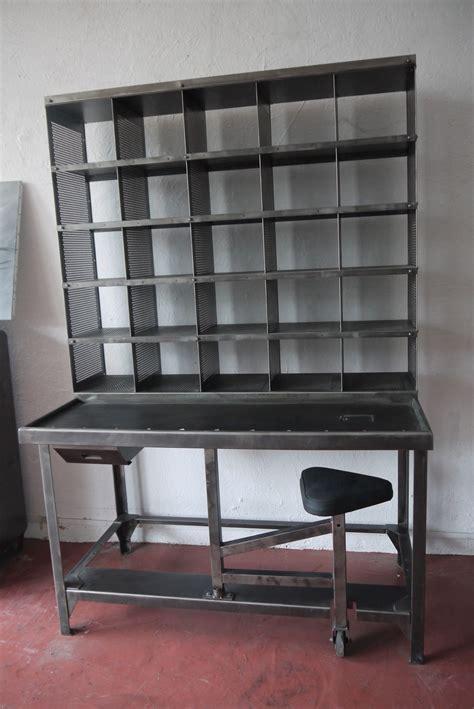 bureau de poste lyon tri postal atelier vintage mobilier industriel lyon