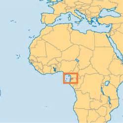 Equatorial Guinea - Operation World Equatorial Guinea