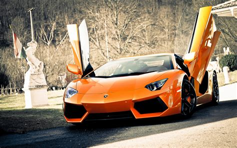 Best Of Lamborghini Wallpaper