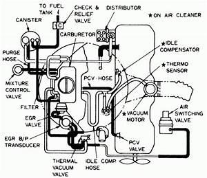 22re Vacuum Diagram