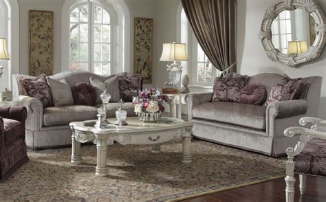 30311 aico dining room sets ideal classic living room furniture from aico for and style