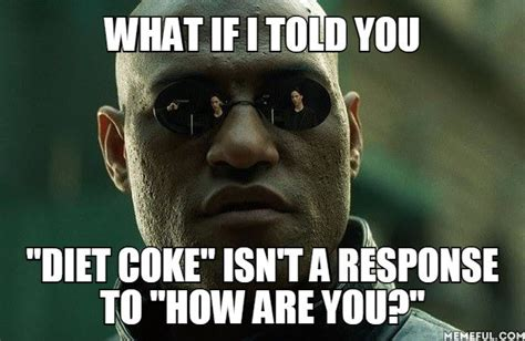 Coke Memes - 6 customers you meet in the restaurant industry