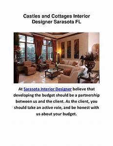 Castles and cottages interior designer sarasota fl for Interior decorators sarasota