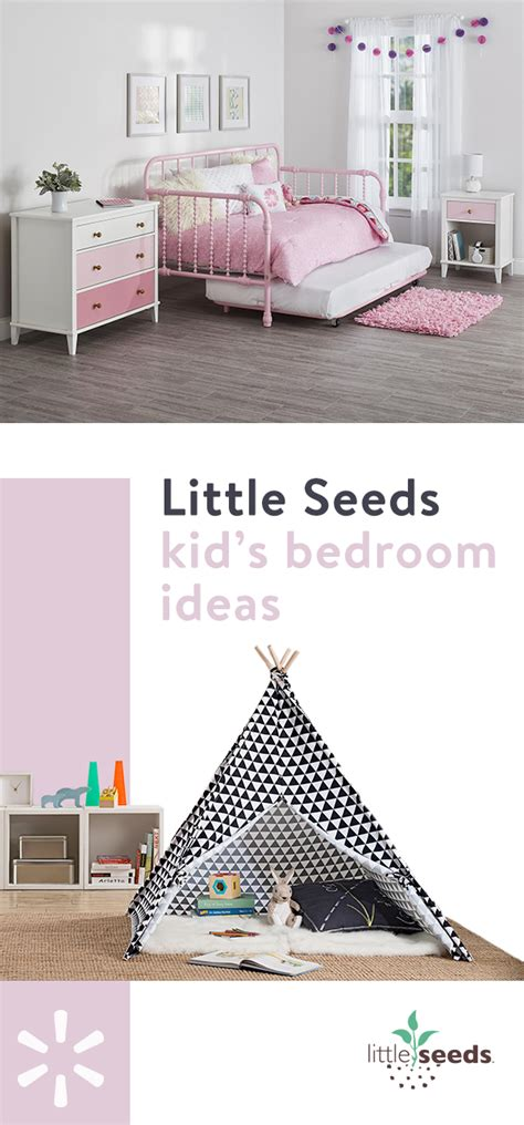 Upgrade Your Kid's Room With The Brands They Love At
